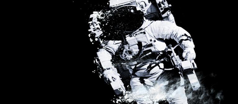 NASA Astronaut Space Walk Campaign Design from JTB Online LLC | Buffalo NY