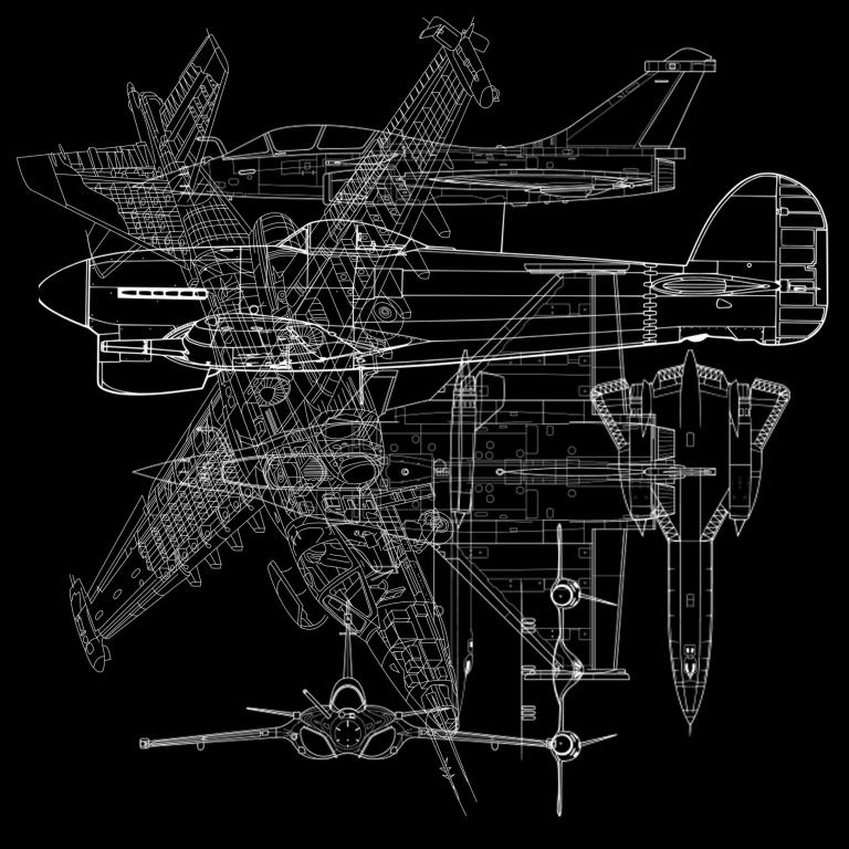 Aeronautical Flight School Digital Marketing from JTB Online LLC | Buffalo NY